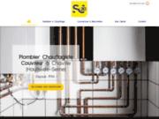 SC2E, plombier chauffagiste à Chaville