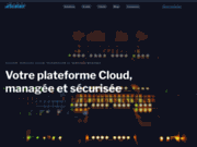 Hébergement de Cloud