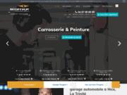 Carrosserie auto à Nice et Saint-Laurent-du-Var