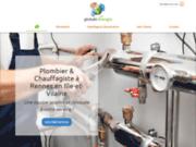 Globale Energie spécialiste des travaux sanitaires à Rennes