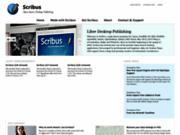 Scribus - logiciel de mise en page pro