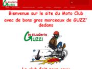 Moto Club Scuderia Guzzi