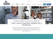 Sébastien Gillmann - Centre d'Expertise Capillaire