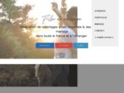 Videaste de mariage en Provence et réalisation de wedding clip