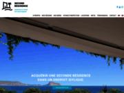 Second Residence, pour acheter une seconde résidence en Espagne