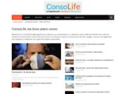 ConsoLife et sa vision de la consommation
