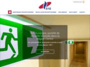Sécurité Incendie SIA - Auvergne : Maintenance et installation sécurité incendie