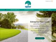 SEFA Espaces Verts, entreprise de paysagiste à Lesménils