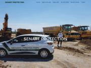 Société de sécurité privée en Seine-et-Marne 77 Senart Protection