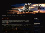 Sénégal Aventure - Raids moto au Sénégal