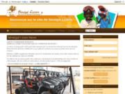 Sénégal Loisirs, Randonnées et Excursions en Quad