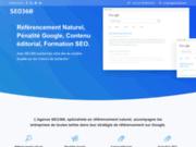 Agence de Référencement SEO, SEA et Social : SEO360