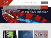 SVR Sérigraphie - Imprimeur à Lyon Rhône-Alpes