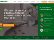 Site officiel de l'entreprise Serip