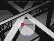 Breschard : Charpente et Structure industrielles - Lille (59)