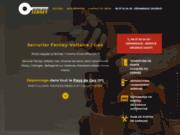 Entreprise de serrurerie Serrurier Ferney-Voltaire dans le pays de Gex