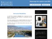 Site de Serrurier Mandelieu Riviera