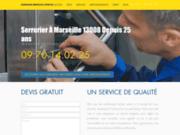 Artisan serrurier sur Marseille et ses alentours