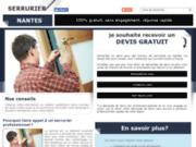 Trouver un serrurier à Nantes