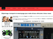 Service Moto Remorquage et depannage