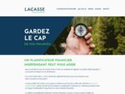 Services financiers Lacasse