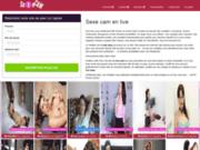 Plan cul webcam sur sexecam.fr