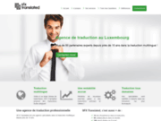 SFX Translated: agence de traduction au Luxembourg