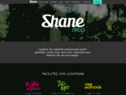 Shane Prod