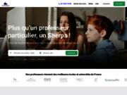 Les Sherpas - cours en ligne pour integrez les meilleurs écoles de commerces