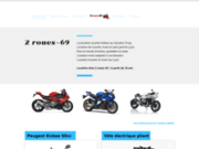 Showgiftprive - 2 roues, motos
