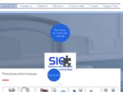 SIE Solutions, votre gestion informatique à Metz