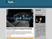 Site officiel du blog Sigmat