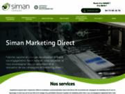 Campagne de marketing direct