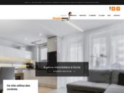 Agence immobilière expérimentée à Uccle