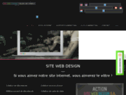 Site Web Design Genève