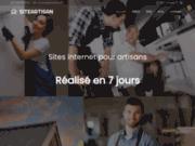 Sites internet pour artisans