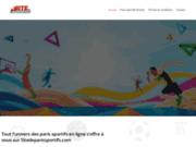 Les meilleurs sites de paris sportifs sur Sitedeparissportifs.com