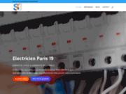 SJ Electricité, les spécialistes de l'électricité générale