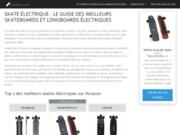 Skateboards et longboards électriques