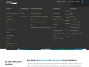 Entretien et réparation de bateau