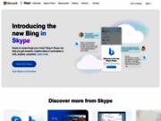Skype pour Bureau Windows