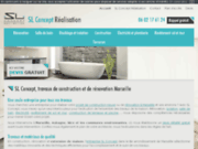 Entreprise de construction à Marseille, Aubagne, Les Pennes-Mirabeau...