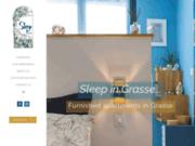 Hébergements Sleep in Grasse