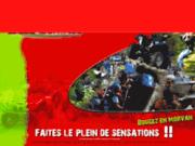 Slide Control : Randonnées quad Morvan (58 - Nièvre)