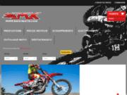 Vente en ligne de pièces de quad - Smxparts