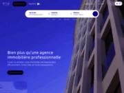 SNAPKEY - Immobilier Commercial & d'Entreprise