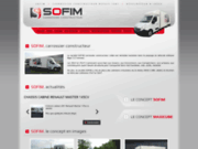 SOFIM - carrossier constructeur en utilitaires à Caen (14)