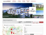 Sogimm promoteur immobilier en Savoie et Haute-Savoie