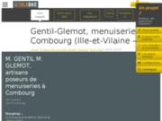 Gentil-Glemot, menuisier (35) portes et fenêtres