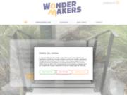 Solah - Wonder Makers